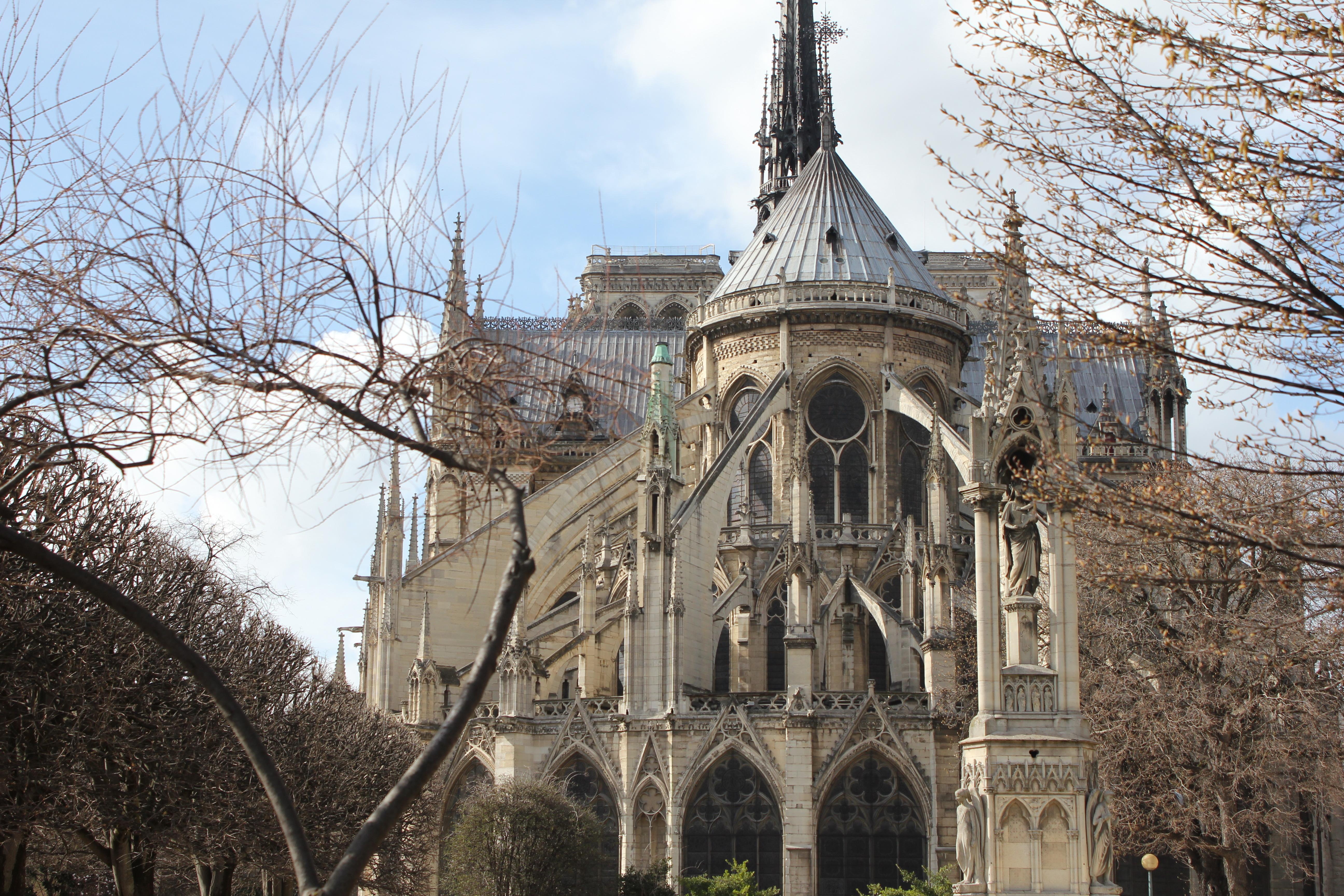 Intercambio con Francia 2018 12