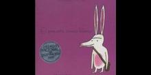 Cuento: El pequeño conejo blanco
