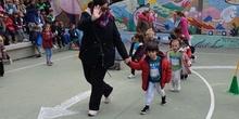 Carrera Solidaria Infantil 14