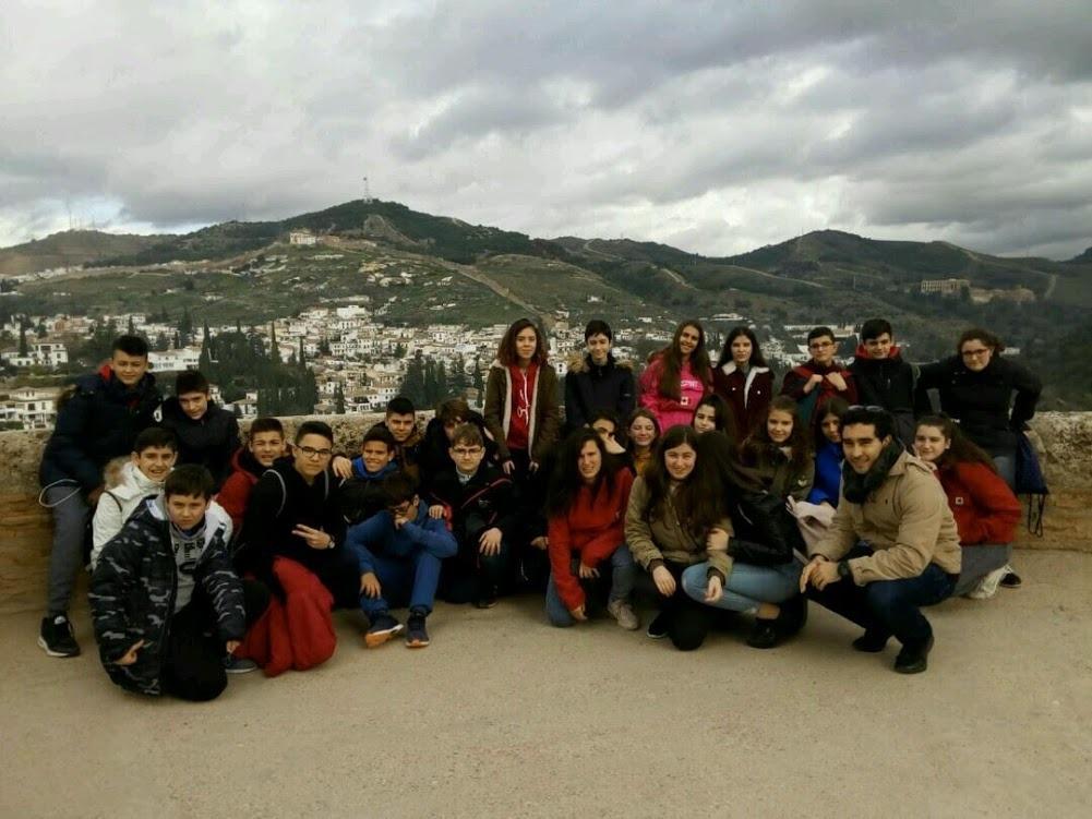 Viaje a Granada y Córdoba 2019 2 6