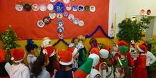Visita de los Reyes Magos 2. Curso 19-20 17
