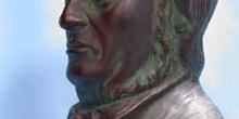 Busto de Richard Wagner
