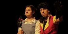 La Bella y la Bestia - Musical del Grupo de Teatro del IES Nicolás Copérnico 17