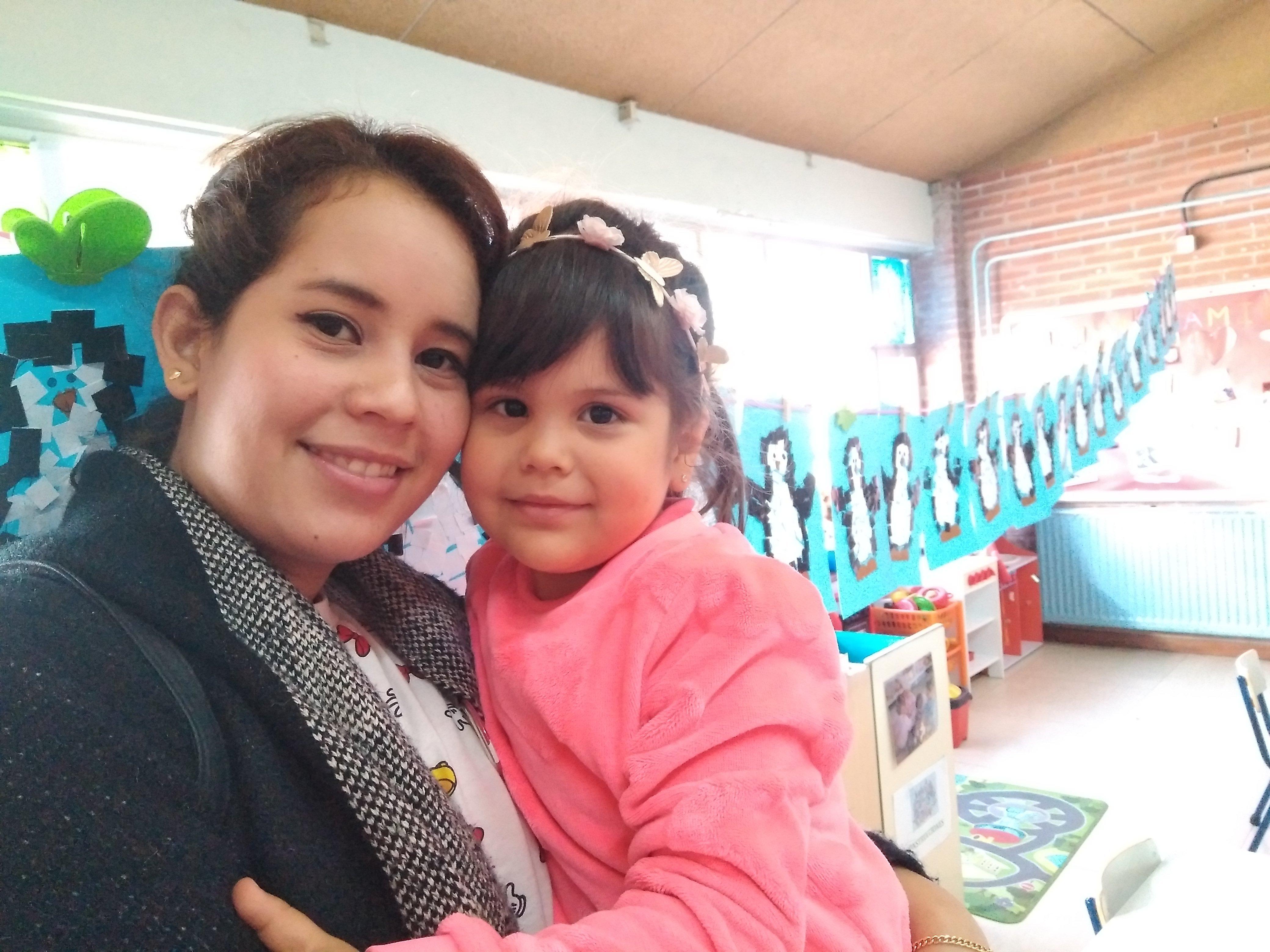 Infantil 3 años en la granja_CEIP Fernando de los Ríos_Las Rozas_2017-2018 6