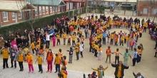 Baile Día de la Paz 2017 - toma 2