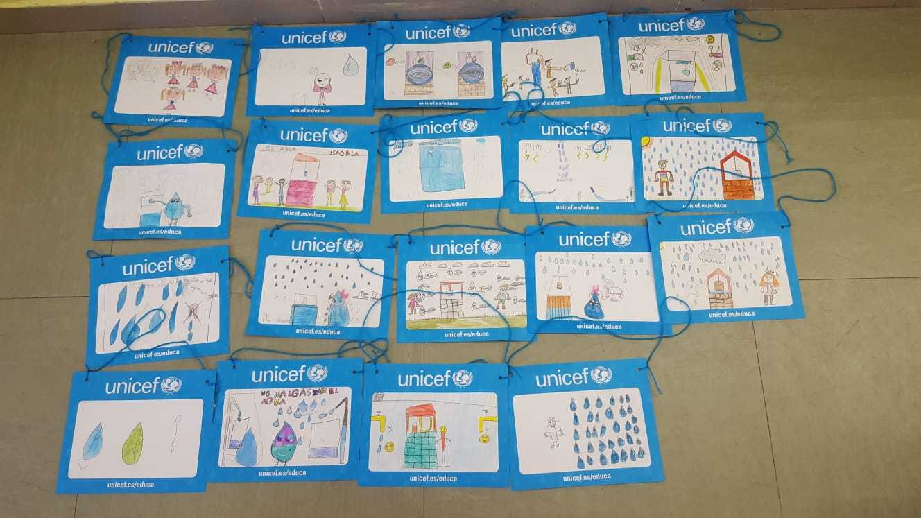 CARRERA SOLIDARIA UNICEF 2018 24