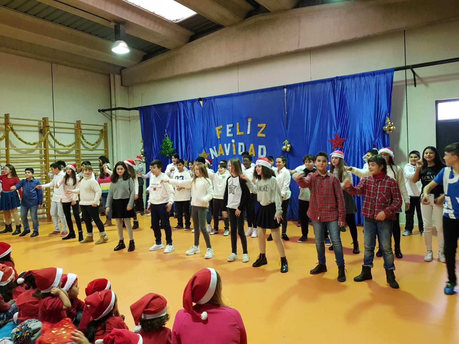 Último día - Festival navidad 22