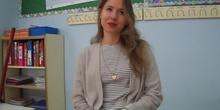 Video to practice Trinity grade 3