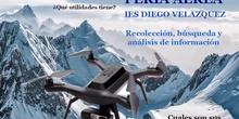 Proyecto Dron Diego Velázquez 2019