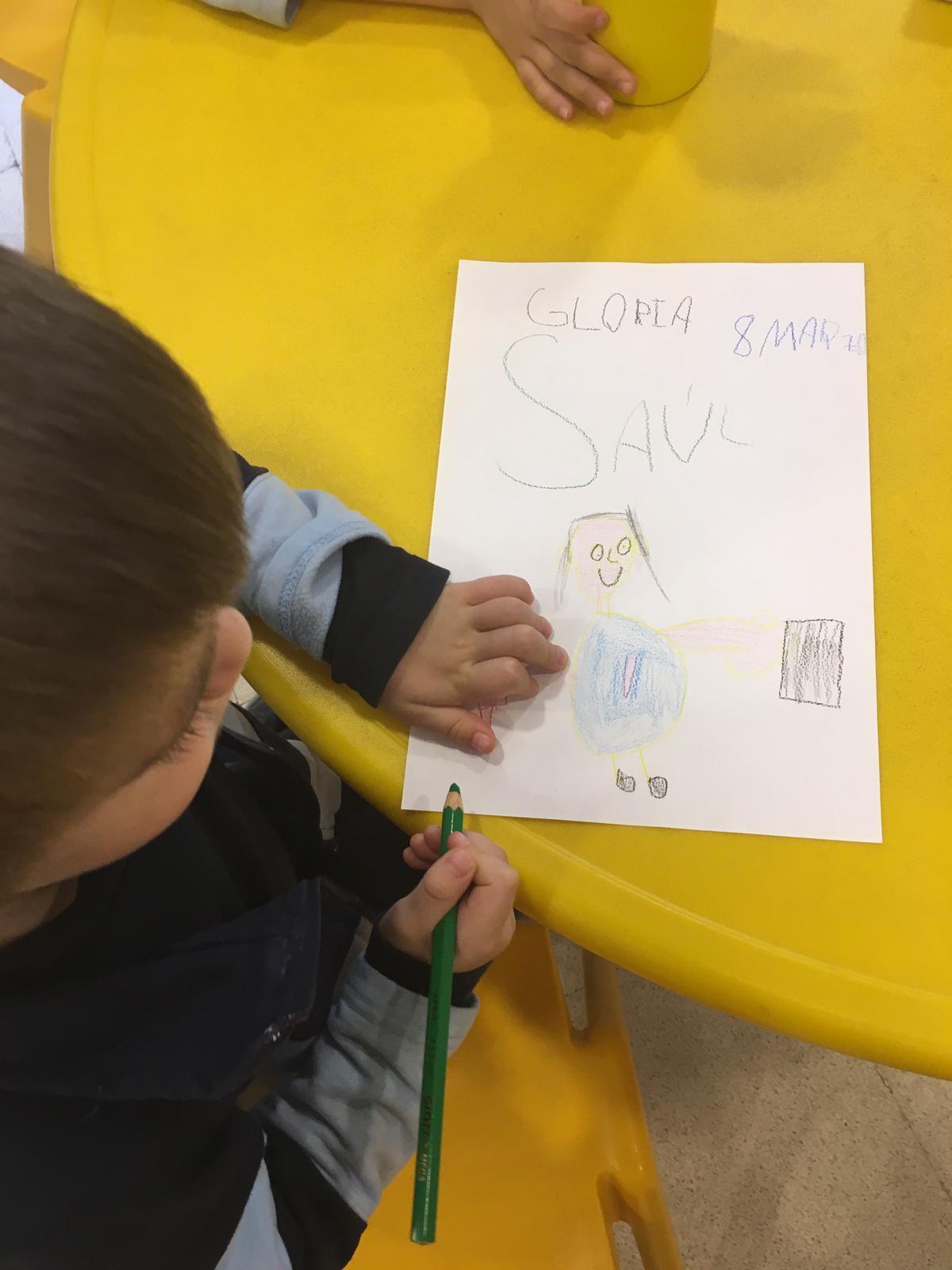 2019_03_08_Infantil 4 años celebra el Día de la Mujer 5