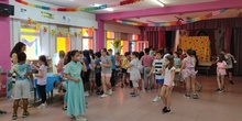 Fotos fiesta Inglés 10