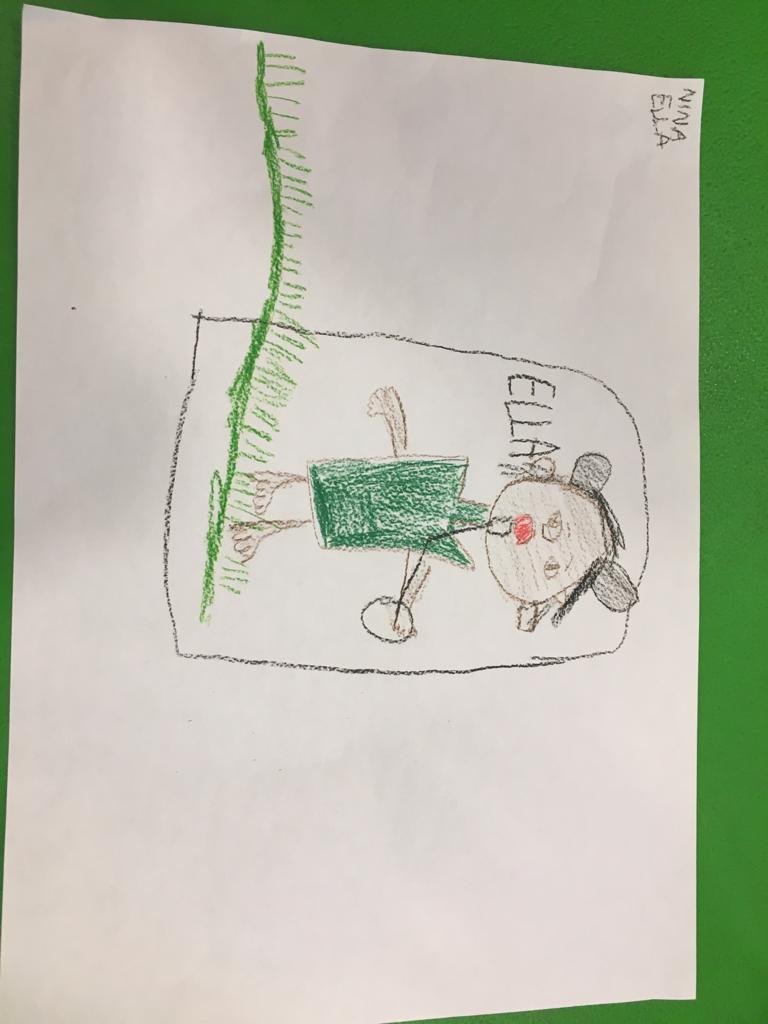 2019_03_08_Infantil 4 años celebra el Día de la Mujer 3