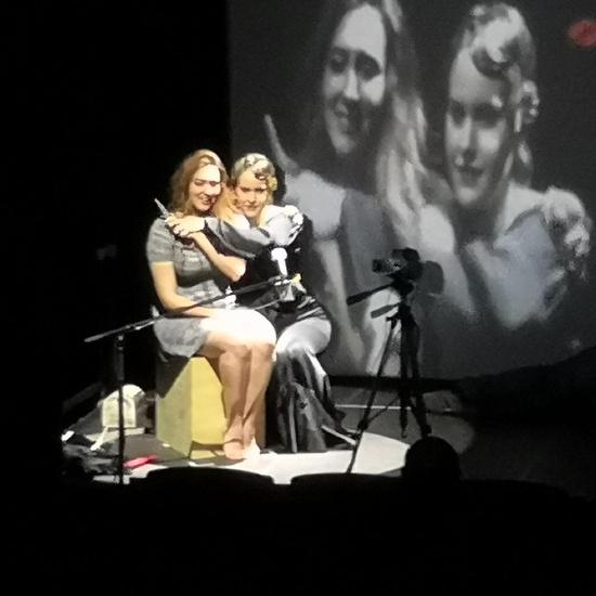 Obra de teatro LUNA de Federico García Lorca 17