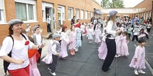 San Isidro Infantil