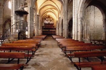Iglesia de Santa María de la Asunción, Laredo, Cantabria