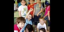 Despedida de los alumnos de 6º A CEIP San José de Calasanz
