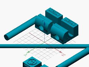 Soporte Tablet 2ª Edición concurso diseños 3D