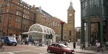 Bishopsgate, Londres