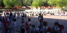 Desfile San Isidro