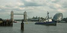 City Hall y Torre de Londres