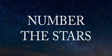 Video Trailer: Number the Stars