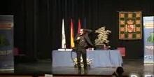 Galapinux 2008 D. Enrique Pampyn - Plataforma virtual Moodle como apoyo a la enseñanza presencial