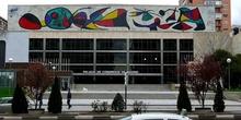 PALACIO DE EXPOSICIONES Y CONGRESOS (PROYECTO DE ARTE) 1
