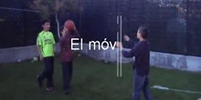 El móvil de... Carlos, Jorge e Ismael