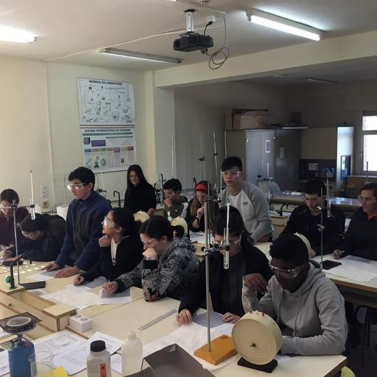 Prácticas de laboratorio 4