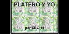 """""""Platero y yo"""" por EBO 11"""