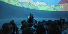 Planetario_Inf 5A_CEIP Fdlr_Las Rozas 10