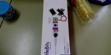 Probando LittleBits 2 - Grupo 5