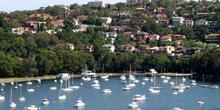 Alrededores de Sydney, Australia