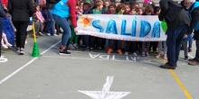Carrera Solidaria 18