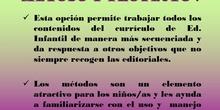 PRESENTACION INFANTIL PUERTAS ABIERTAS