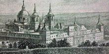 Monasterio de San Lorenzo de El Escorial, Comunidad de Madrid