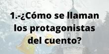 """Preguntas y Respuestas Cuento: """"Los Conciertos de la Torre"""""""