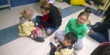 Cuéntame un cuento - Actividad conjunta Infantil 3 años y 6º Ed. Primaria 4