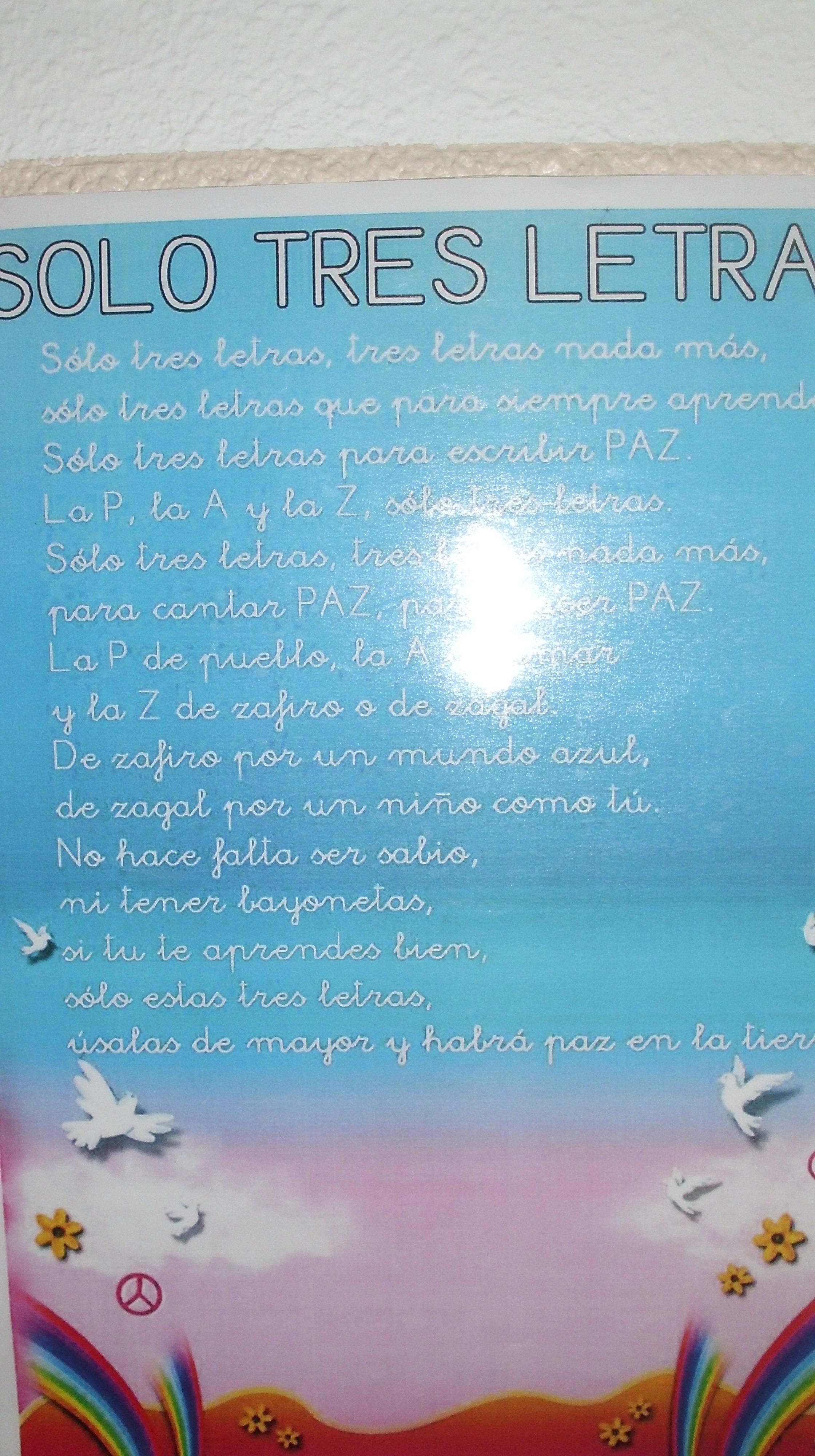 HOSTOS Y LEPANTO JUSTOS POR LA PAZ 3