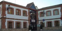 Casa de la cultura en San Agustín del Guadalix