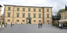 Palazzo dell'Arcivescovado, Pisa