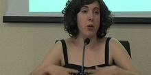 """Ponencia de Dª Mª Carmen Martínez Viñas: """"KuentaLibros: tu ficha de lectura en la red"""""""