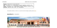 Boletin Colegio