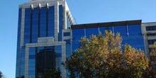 Edificio de oficinas Longview en Paseo de la Castellana, Madrid