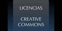 Tutorial Licencias Creative Commons