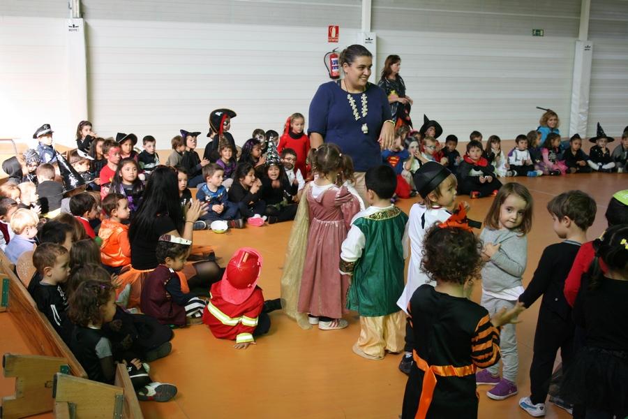 2016_10_Infantil, Primero y Segundo de Primaria_Celebrando Halloween 16