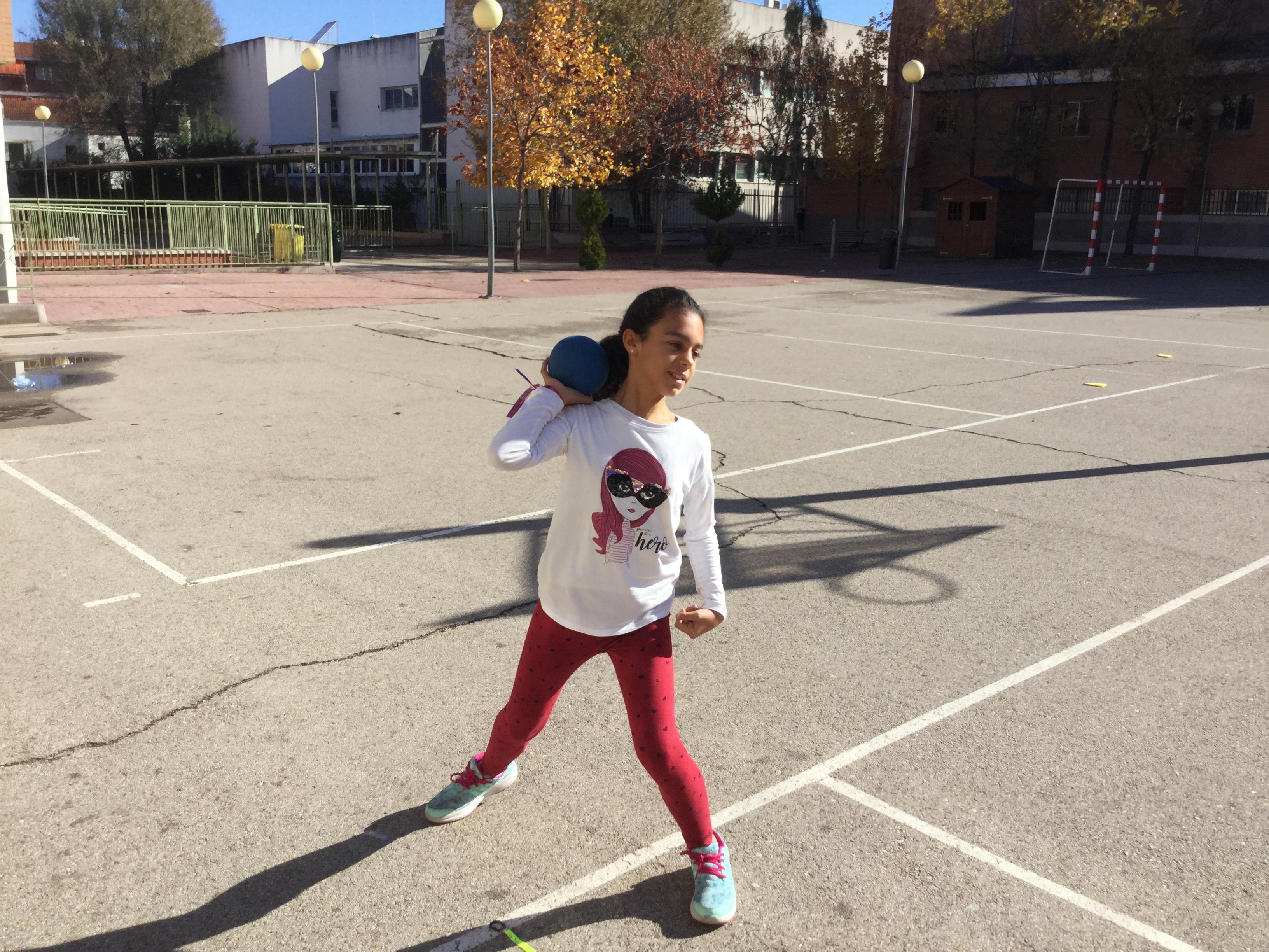 Atletismo  39
