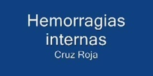 Hemorragias internas