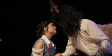 La Bella y la Bestia - Musical del Grupo de Teatro del IES Nicolás Copérnico 37
