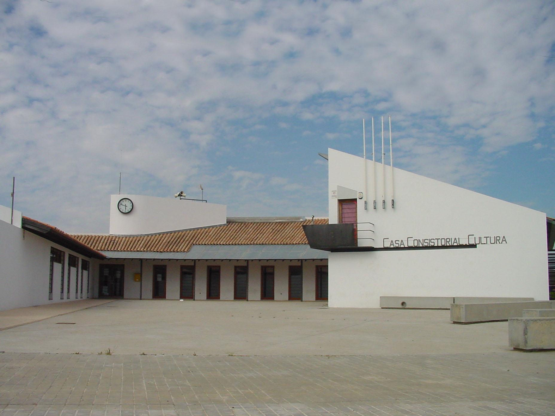 Ayuntamiento de Fresno del Torote